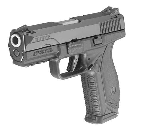 Ruger American 9mm Pistol For Sale