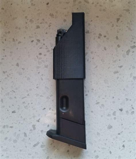 Ruger American 9mm Speed Loader