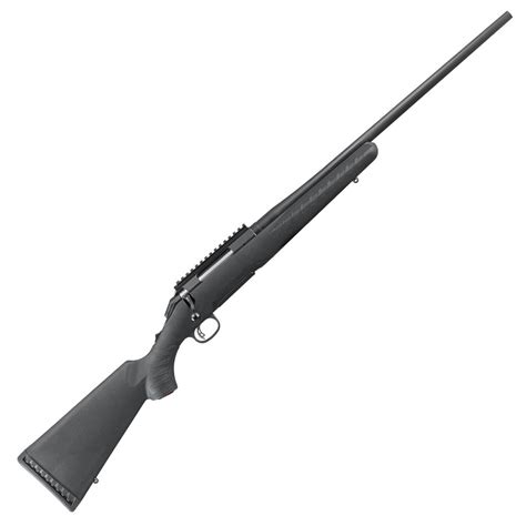 Ruger American Bolt Action Rifle
