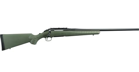 Ruger American Bolt Action Rifle 22 250