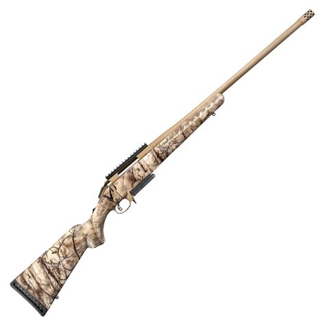 Ruger American Go Wild Rifle Review