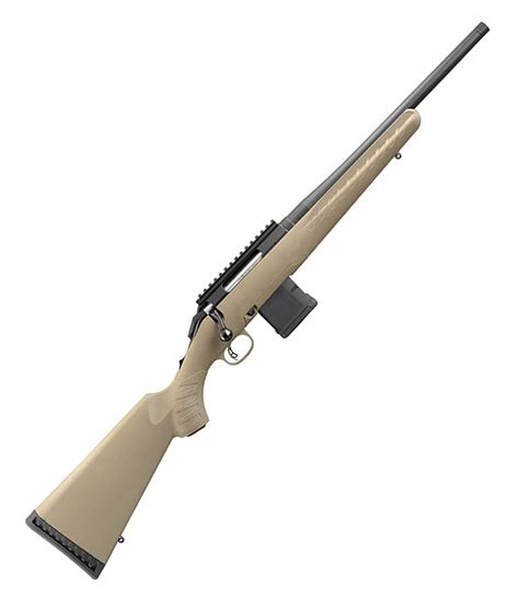 Ruger American Ranch Rifle 223 Review