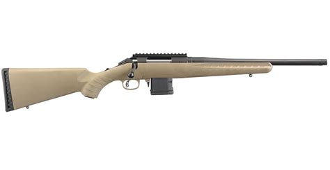 Ruger American Ranch Rifle 300Blackout Part2 Day At The