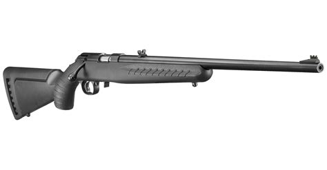 Ruger American Rifle Review 17hmt