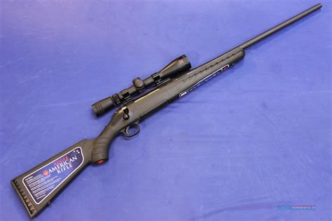 Ruger American Rifle 207 Win
