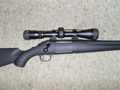 Ruger American Rifle 308 Cabelas