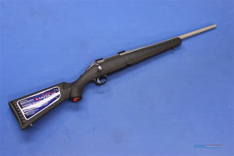 Ruger American Rifle All Weather