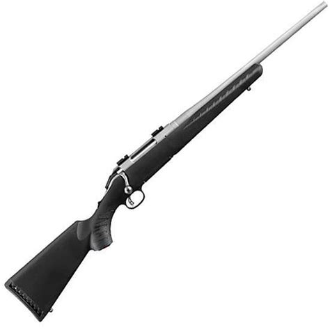 Ruger American Rifle All Weather Bolt Action
