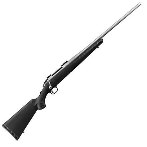 Ruger American Rifle Bolt Action 3006 Springfield