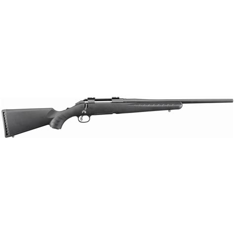 Ruger American Rifle Compact Bolt Action 308 Winchester 18 Barrel
