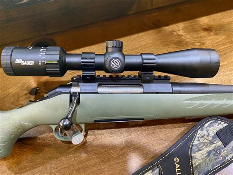 Ruger American Rifle For Sale Cheap
