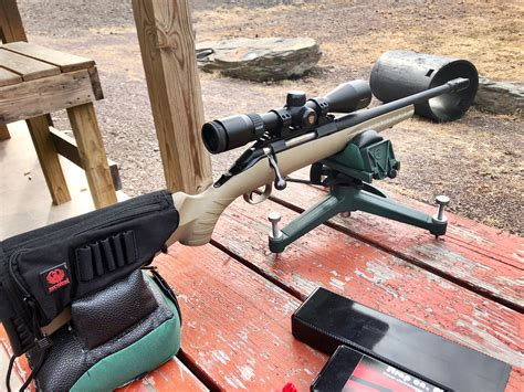 Ruger American Rifle Forums