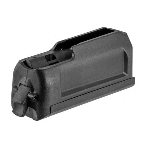 Ruger American Rifle Magazine 308