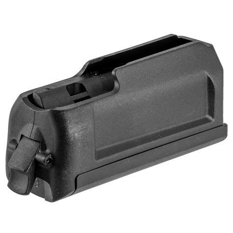 Ruger American Rifle Short Action Magazine