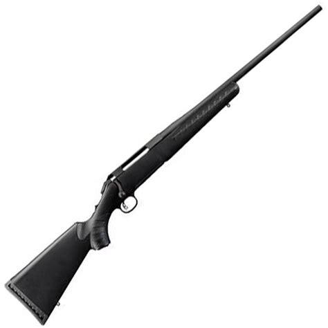 Ruger American Standard Bolt Action Rifle 7mm08