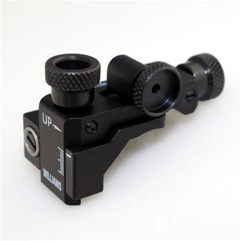 RUGER AMERICAN TARGET FP - Williams Gun Sight