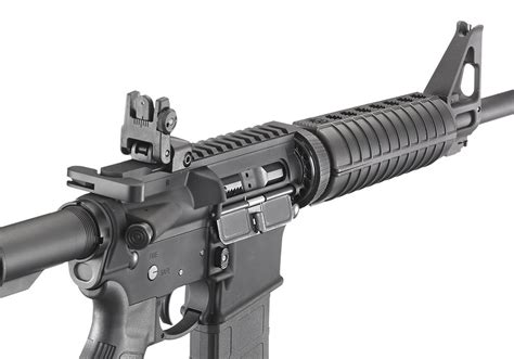 Ruger Ar 15 556 Accessories
