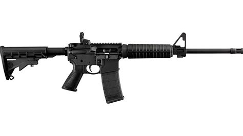 Ruger Ar 15 556 Rifle