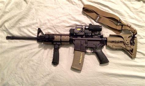 Ruger Ar 15 556 Upgrades