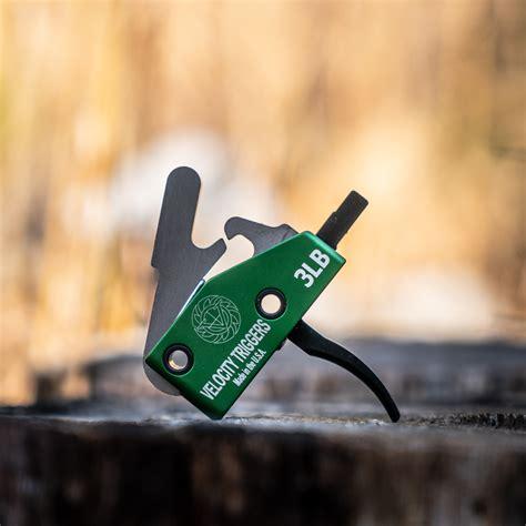 Ruger Ar 556 Lar4ge Pin Trigger