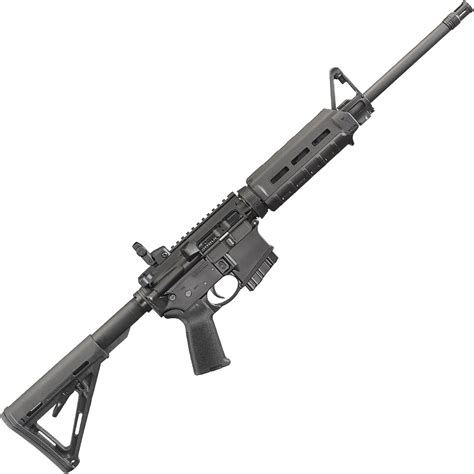 Ruger Ar 556 Sporting Rifle