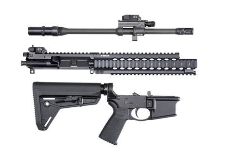 Ruger Ar 556 Takedown Pins