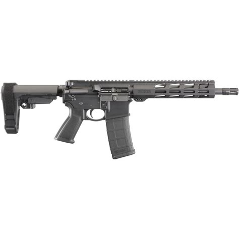 Ruger Ar 556 Vs Anderson Am15