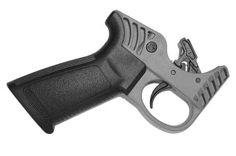 Ruger Ar15 Elite 452 Msr Trigger
