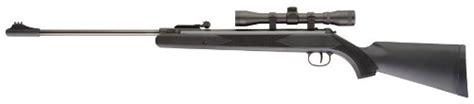 Ruger Blackhawk 177 Air Rifle Combo