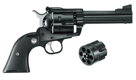Ruger Blackhawk 357 9mm Convertible