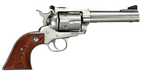 Ruger Blackhawk 4 625in 45 Colt Blue 6rd Brownells