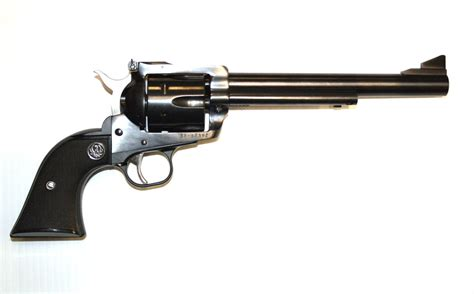 Ruger Blackhawk 45 Long Colt