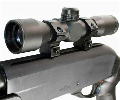 Ruger Blackhawk Air Rifle Accessories