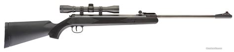 Ruger Blackhawk Air Rifle For Sale