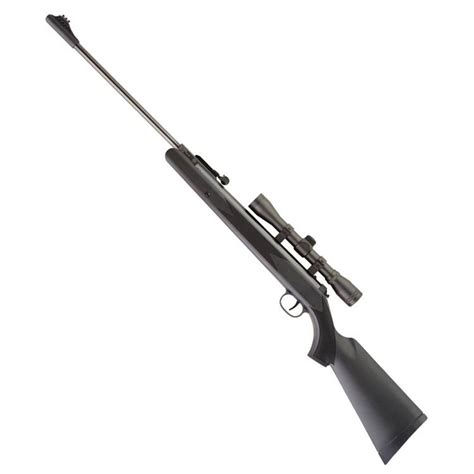 Ruger Blackhawk Combo Air Rifle Youtube