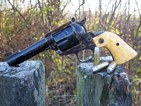Ruger Blackhawk Custom Gunsmith And Smith And Wesson Gunsmith Screwdriver Set