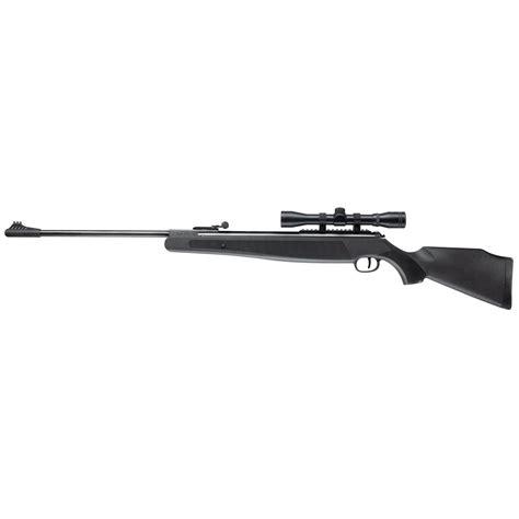 Ruger Break Action Pellet Rifle