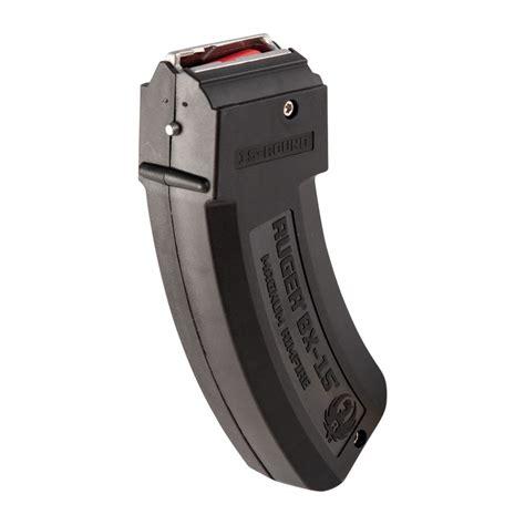 Ruger Bx-15 Brownells