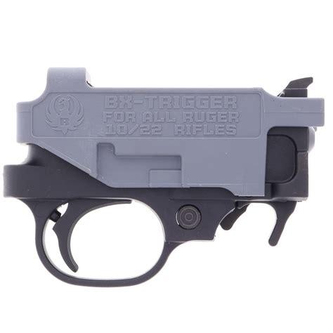 Ruger Bx Trigger 10 22 Bx Trigger Module