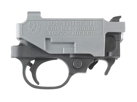 Ruger Ruger Bx Trigger Guard Assembly Ruger 10 22.