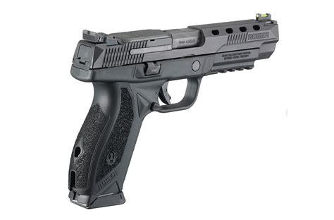 Ruger Ruger Competition Pistol.