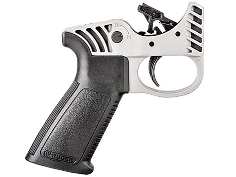 Ruger Elite 452 Trigger Review - Two Amendments