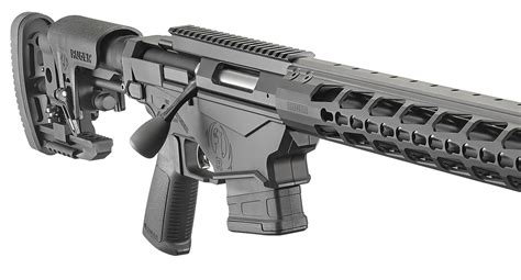 Ruger Enhanced Precision Rifle 308 Win