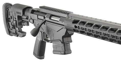 Ruger Enhanced Precision Rifle Sniper