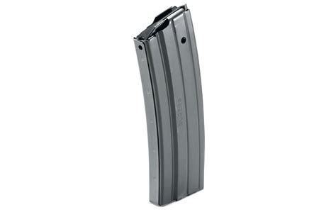 Ruger Factory 30 Round Mini 14 Mags