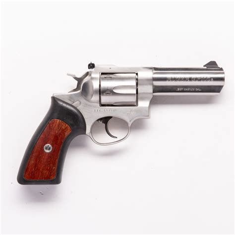 Ruger Gp 141 Price
