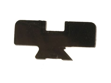 Ruger Ruger Gp100 Rear Sight Blade.