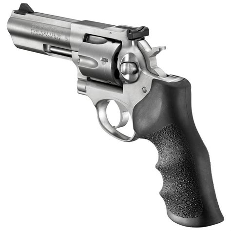 Ruger GP100 Revolver 357 Magnum 6 Barrel 6 Rounds