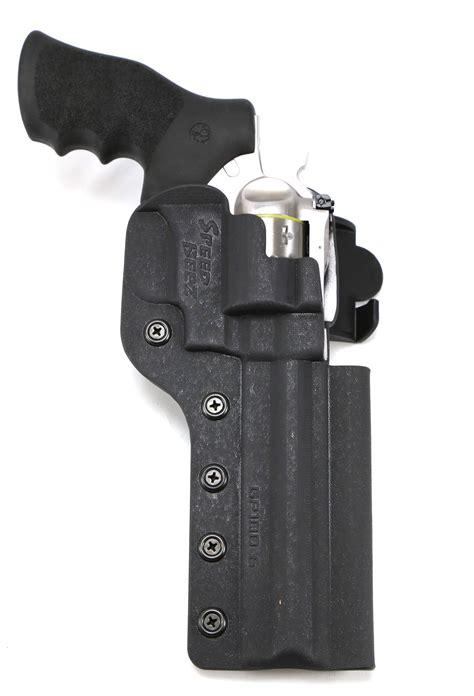 Ruger Ruger Gp100 Revolver Holster.
