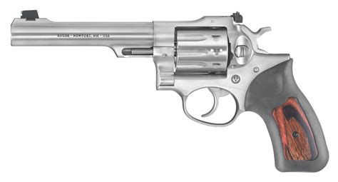 Ruger Gp100 Standard Doubleaction Revolver Model 1757
